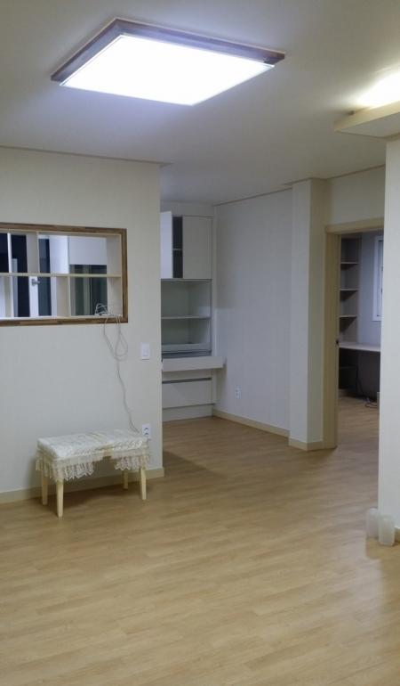 수원시 장안구 파장동 주택